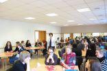 Jaunieši no dažādiem Latvijas reģioniem pulcējas seminārā Siguldā